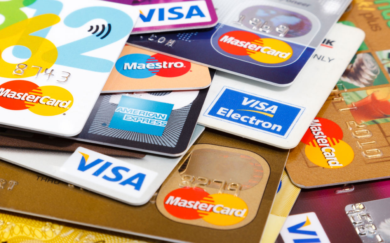 Credit Card reward points to be slashed by banks