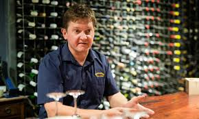 John Hughes Wins Winemakers Choice Award