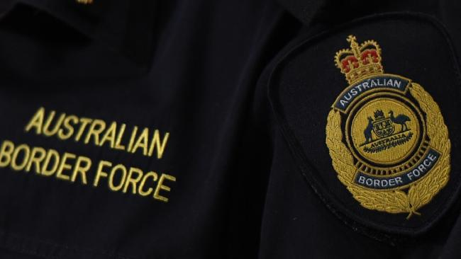 Article image for 'A very complicated problem': Border Force pleads ignorance over Ruby Princess disaster