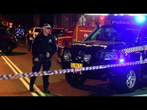 Terror plot in Australia