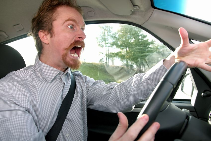 Do We Need Road Rage Laws?