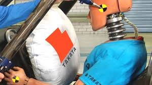 Takata airbag linked to Australian death