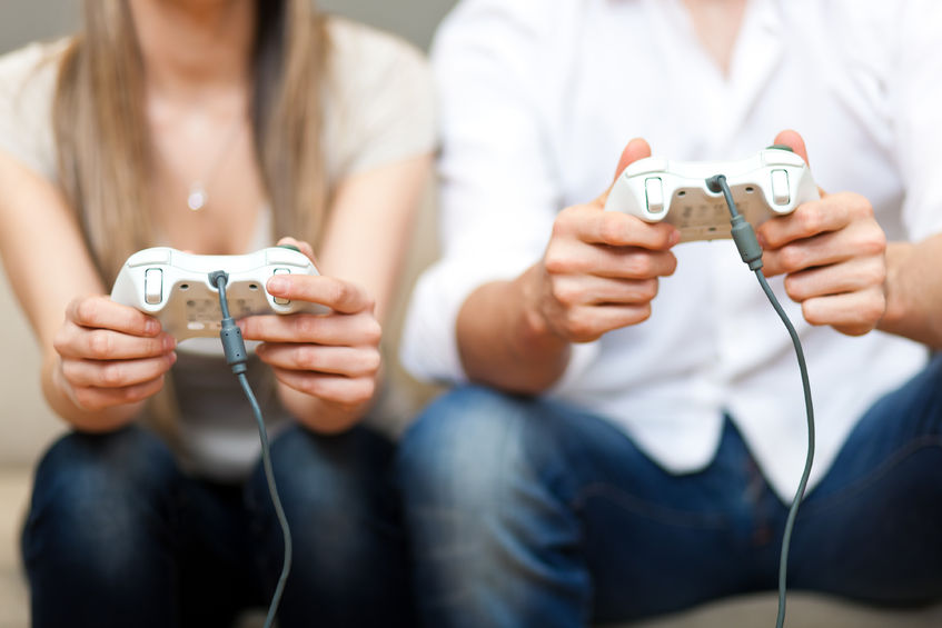More Aussies Turning to Video Games