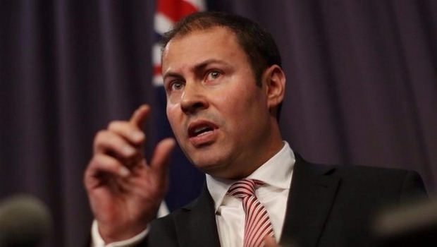 Josh Frydenberg On All Things Politics