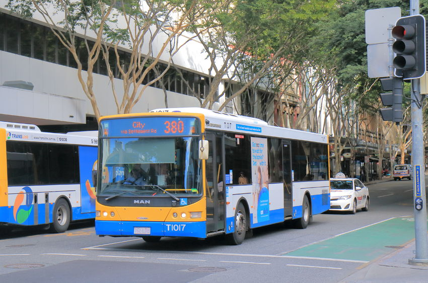 Bus Driver Salaries Explained
