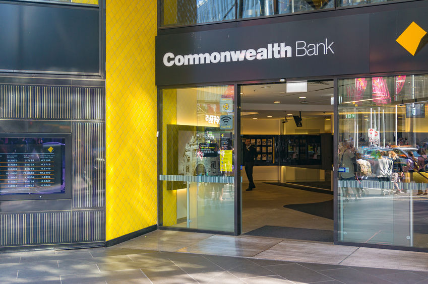 Article image for CBA tempts thousands after glitch allows customers to overdraw