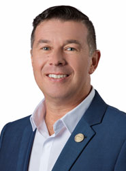 Ipswich By-Election Candidate: Andrew Antoniolli