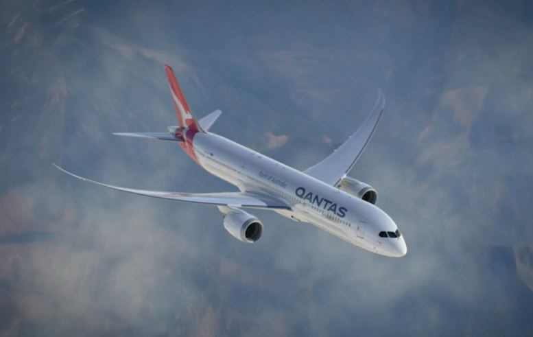 Dreamliners Destined for Brisbane