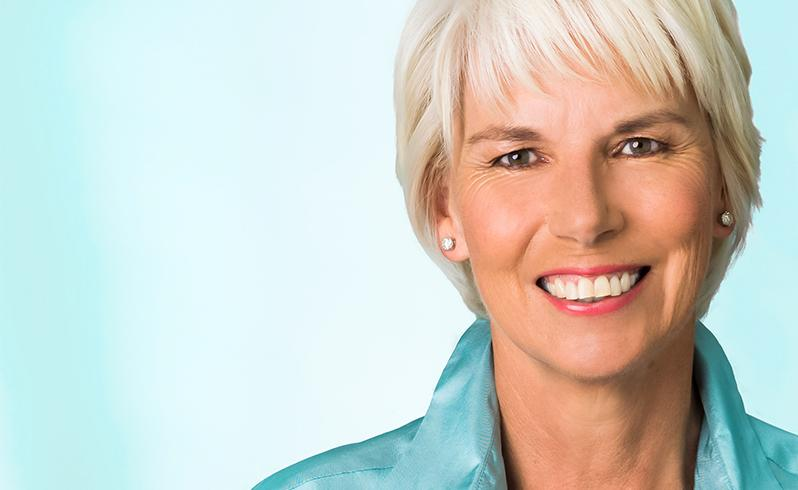 Gail Kelly