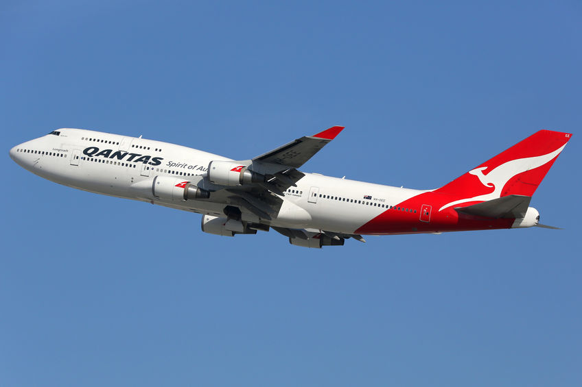 Qantas…change and same-sex marriage