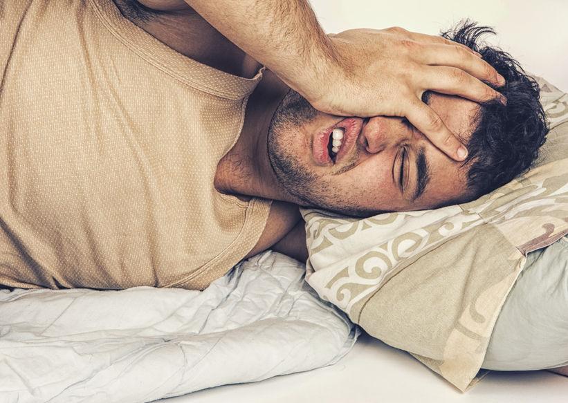 Lack of Sleep Costing Us Billions