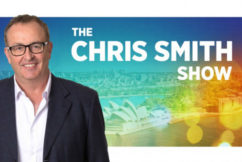 Chris Smith: Full Show Podcast 8th Nov 2018