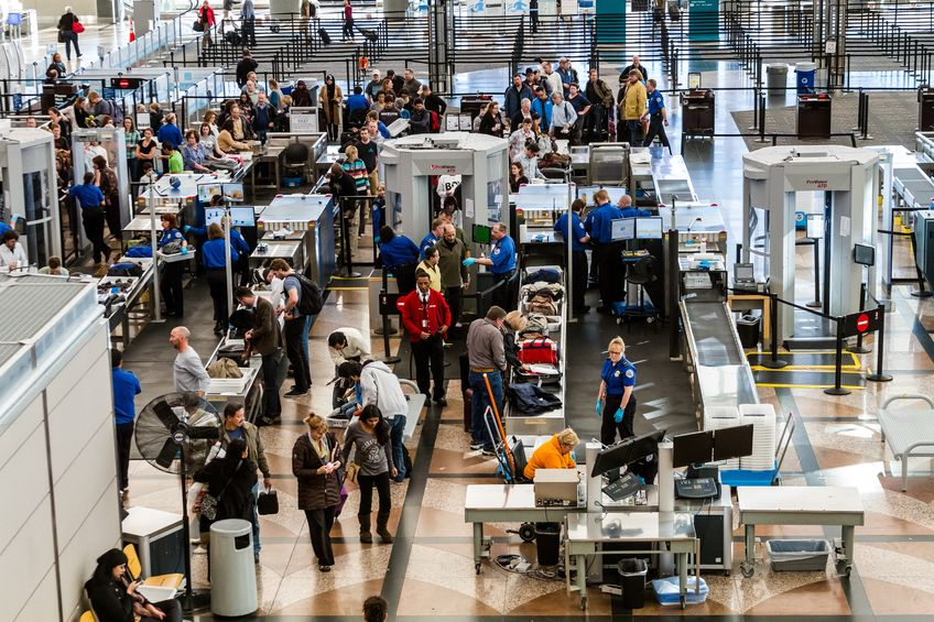 Are ID Scanners on the Way for Airports?