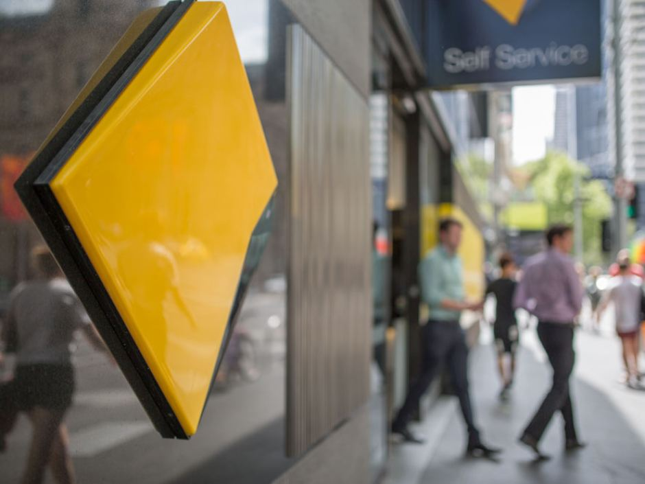 Commonwealth Bank accused of money laundering