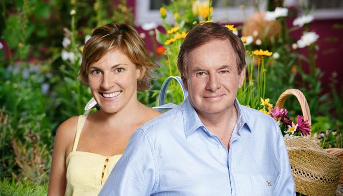Spring Gardening with Graham Ross