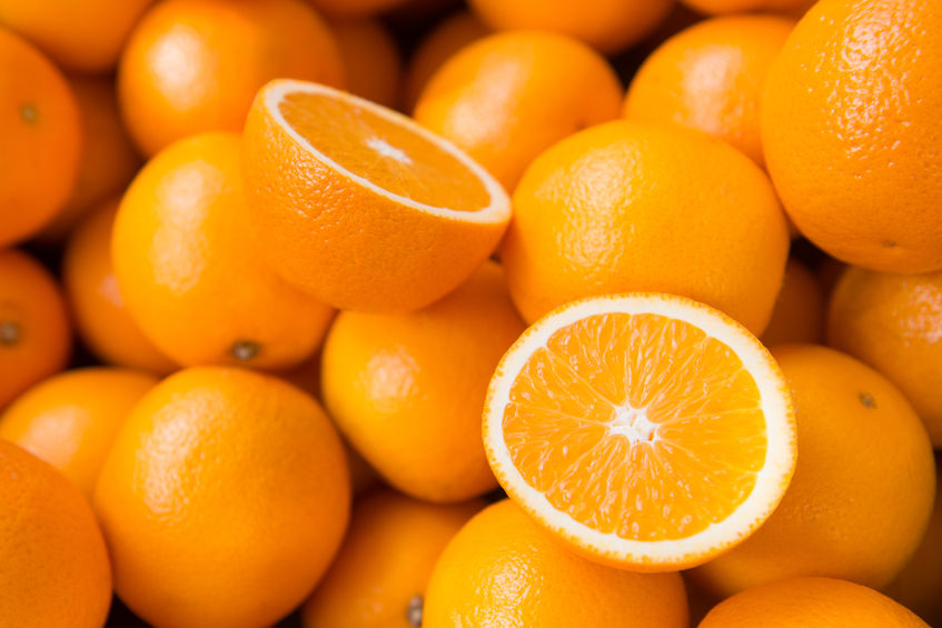 Australia's Orange Shortage