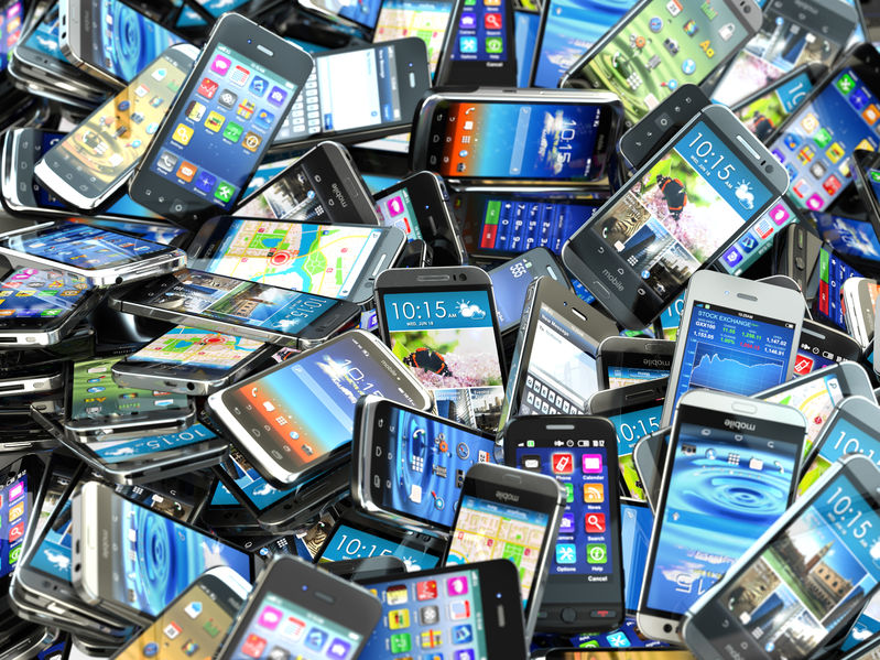 Have we reached peak technology in our phones?