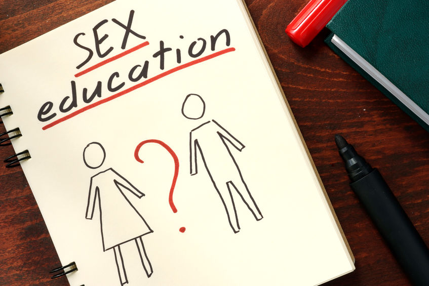 Should Sex-Ed Be Compulsory?