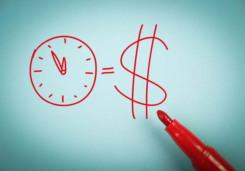 Time and Money…can you have both?