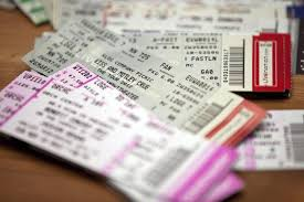 Are you getting ripped off by ticket resellers?