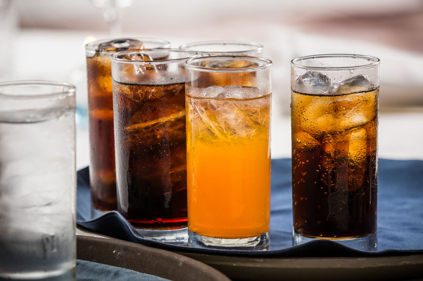 Should There be a Tax on Sugary Drinks?
