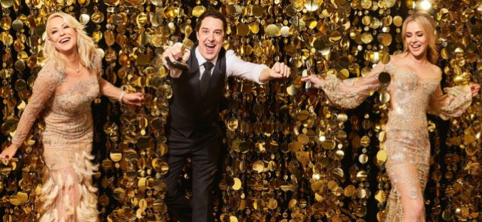 Are the Logies Headed to the Gold Coast?