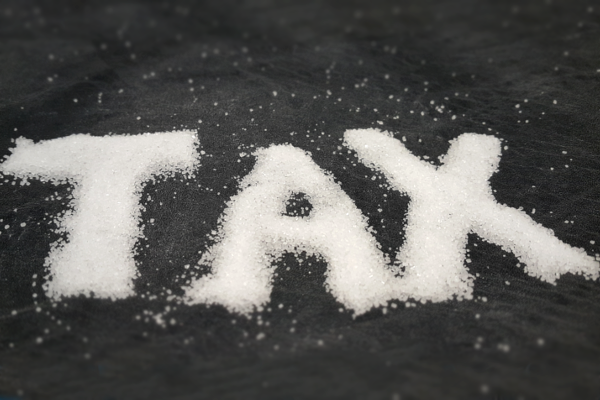 Is a tax on sugar the answer to tackling obesity?