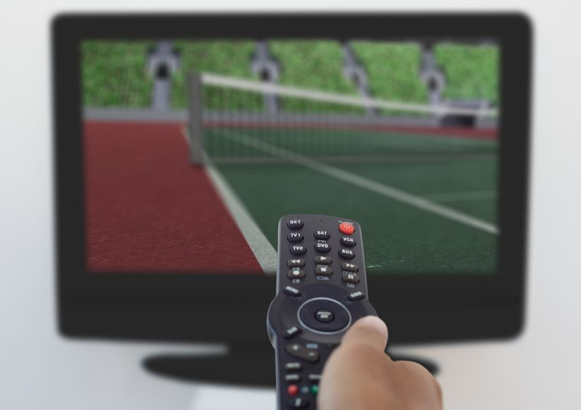 Tennis Australia hunt for new tv rights