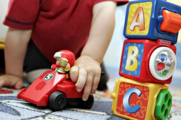 Article image for 'Alarming' $591 million taxes possible for childcare centres under Labor