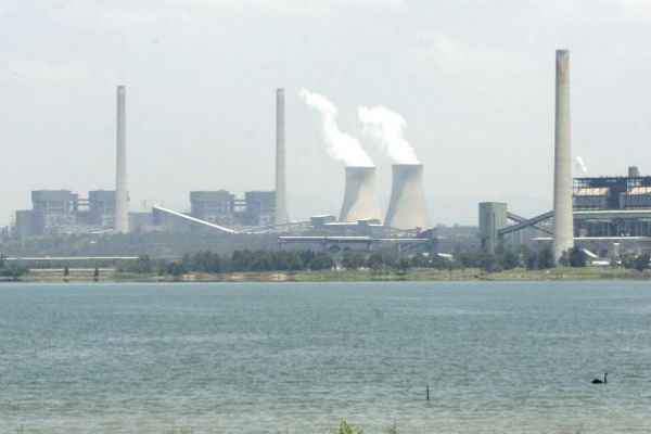 Closure confusion over Liddell Power Station