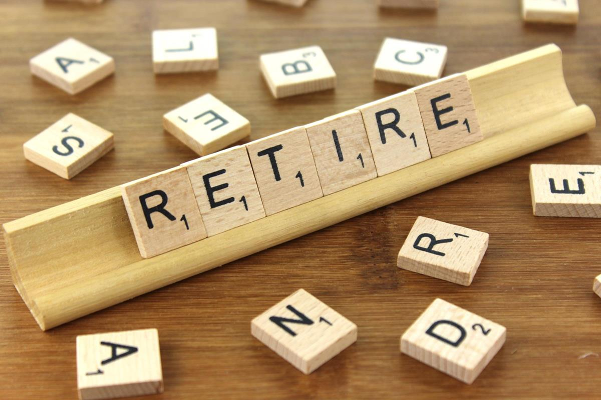 Retire without regrets
