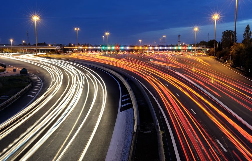 Would You Pay to Use a Fast Lane?
