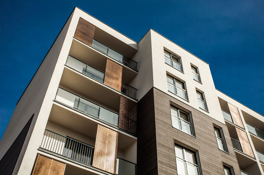 Crunch Time For Inner-City Apartments