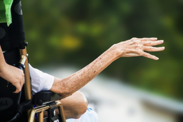 Does Australia have an aged care crisis?