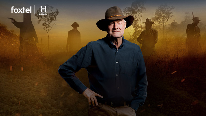 Lawless: The Real Bushrangers