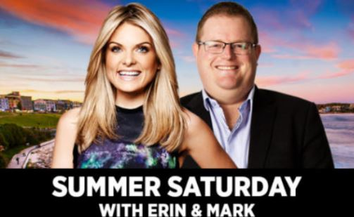 Summer Saturday – Full Show, December 23rd