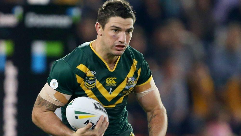 Kangaroos open the RLWC with a thrilling victory