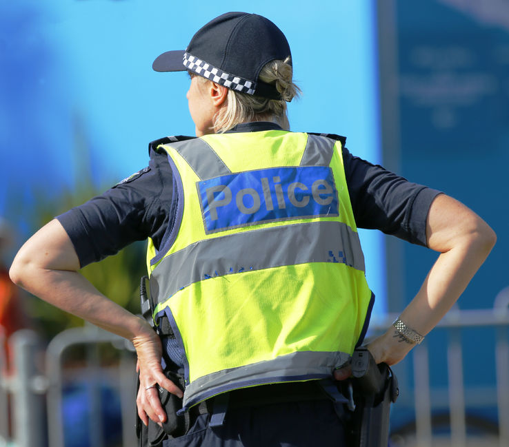 Law enforcement need everything to keep Australia safe