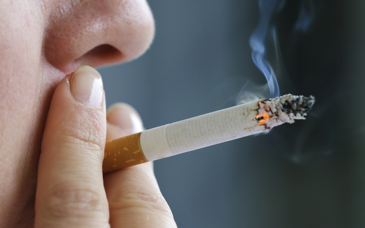 Should Smoking Age be Raised to 21?