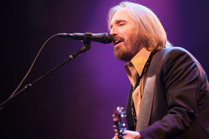 Tom Petty Passes Away Aged 66