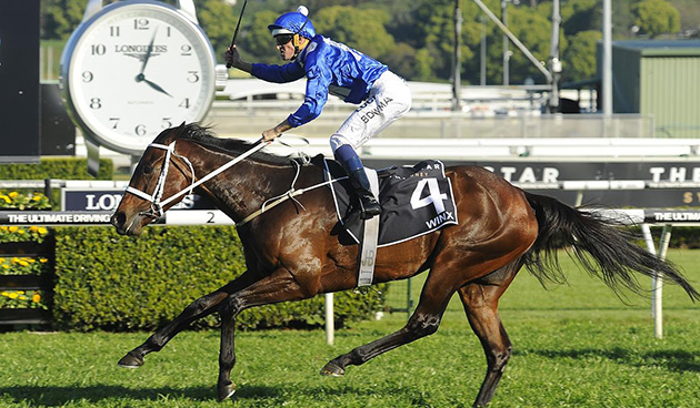 Should Winx be number one?
