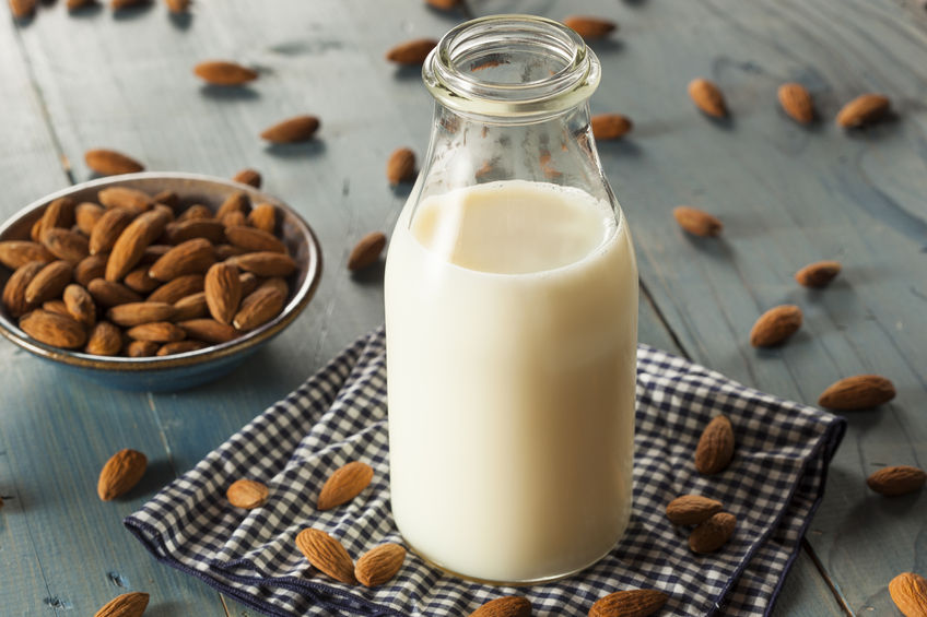 Chinese demand for UHT and Almond milk boosting revenues