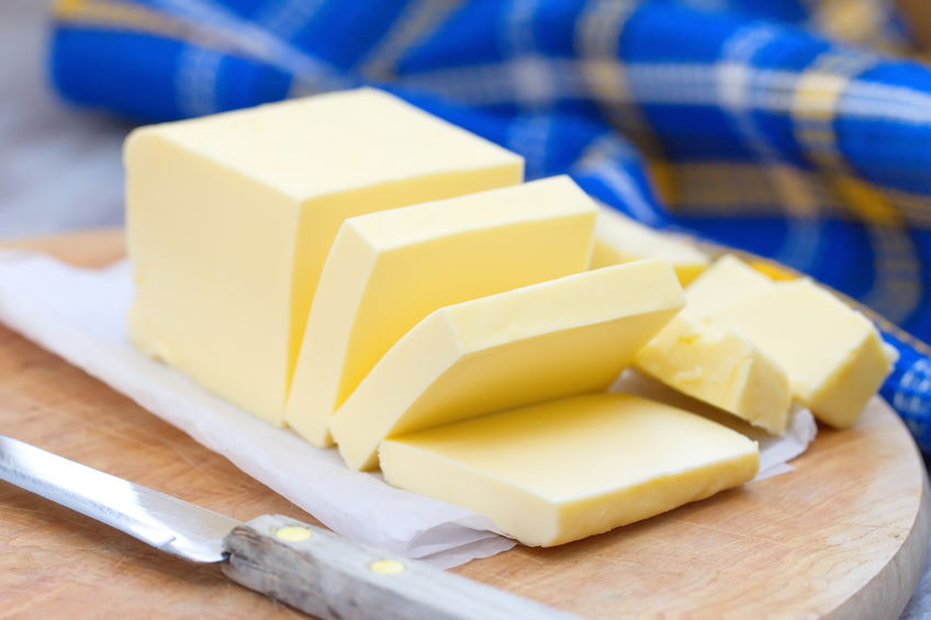 Australia in Grip of Butter Shortage
