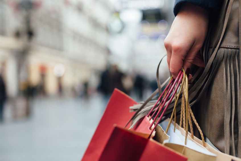 Retail figures biggest two-month fall in seven years