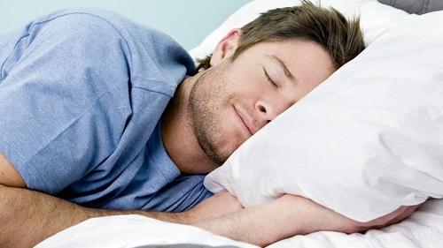 Getting More Sleep