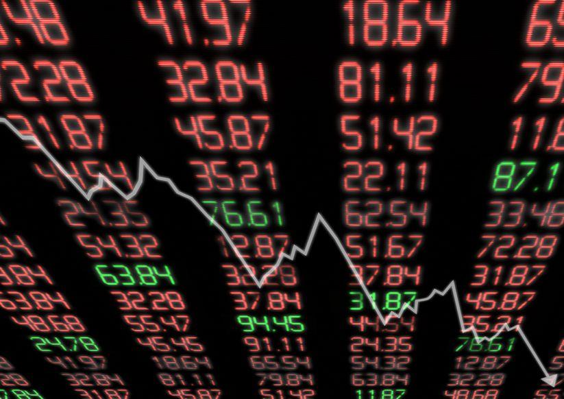 Share market plummet not a point for panic