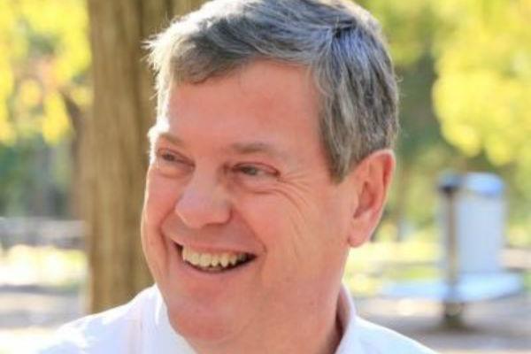 QLD Decides: Tim Nicholls