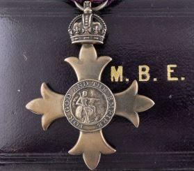 War Medals Stolen