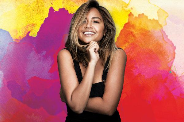 Jessica Mauboy nominated for six ARIA awards