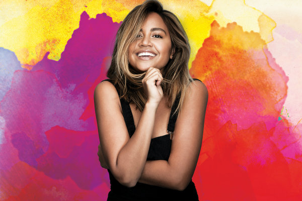 Article image for Jessica Mauboy nominated for six ARIA awards